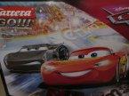 Carrera GO! Autka, Cars, Autko, Zygzag, tor samochodowy, tory samochodowe, autko, autka, samochód, samochody, pojazd, pojazdy