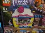 Lego Friends 41366 Cukiernia z babeczkami Olivii, klocki