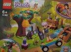 Lego Friends, 41363 Leśna przygoda Mii, klocki