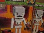 Lego Minecraft, 21150 Minecraft BigFig, klocki