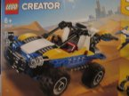 Lego Creator, 31037 Adventure Vehicles, klocki