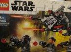 Lego StarWars, 75226 Oddział Inferno, klocki, Star Wars