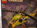 Lego Creator, 31092 Przygoda z helikopterem, klocki