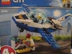 Lego City, 60206 Policyjny patrol powietrzny, klocki