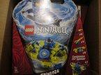Lego Ninjago, 70660 Spinjitzu Jay, klocki