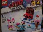 Lego Movie, 70822 Najlepsi przyjaciele Kici Rożek, klocki