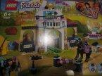 Lego Friends, 41367, 41364, 41359, 41356, 41361, 41358, 41354, 41357, 41355, klocki