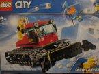Lego City, 60217, 60215, 60223, 60216, 60220, 60222, 60208, 60214, 60210, 60209, klocki