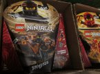 Lego Ninjago, 70664, 70663, 70662, 70659, 70661, klocki