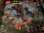 Lego DC Batman, 76117 Mech Batmana, 76116 Łódź podwodna Batmana, klocki Lego DC Batman, 76117 Mech Batmana, 76116 Łódź podwodna Batmana, klocki