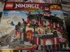 Lego Ninjago, 70669, 70670, 70668, 70667, klocki
