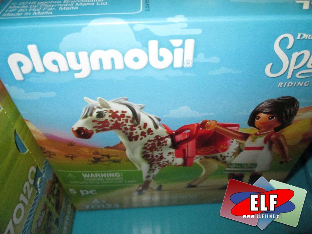 Playmobil, 70124, 70120, 70119, 9478, 70118, 70121, 9376, konie