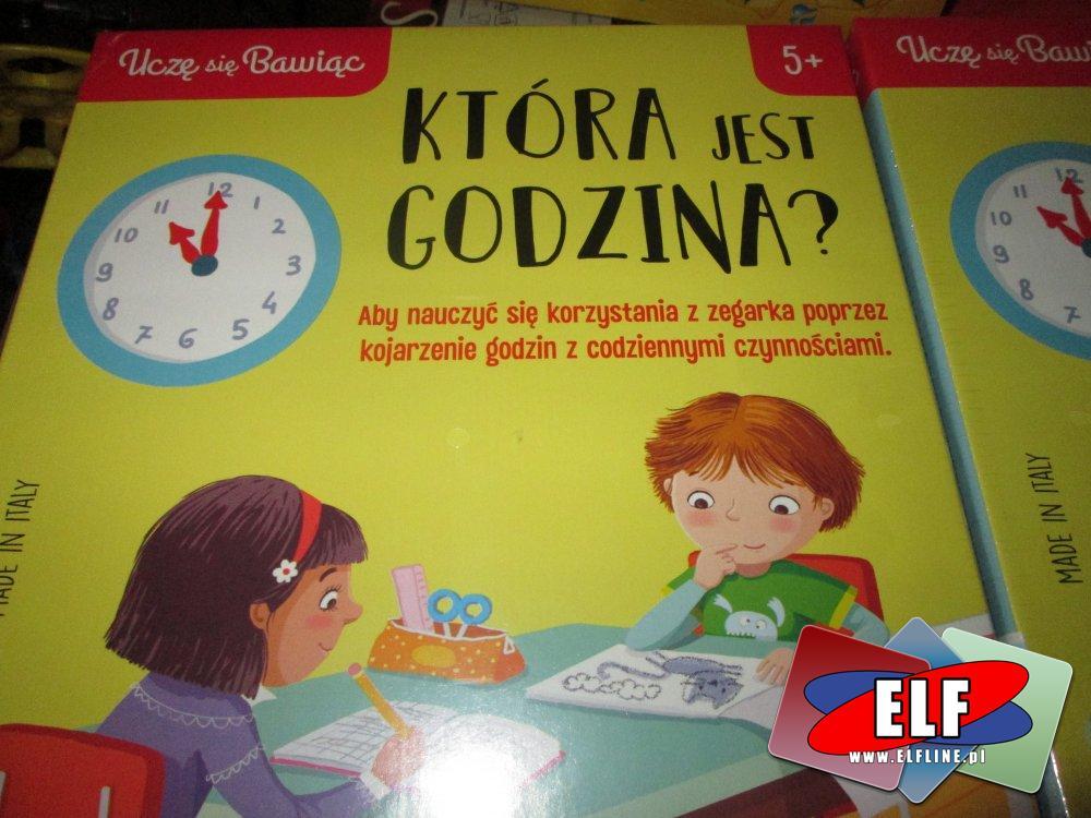 Uczę się bawiąc, Powiem ci, to moja mina, Moje pierwsze słowa i inne zabawki edukacyjne