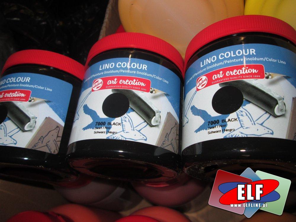 Lino Colour, Talens