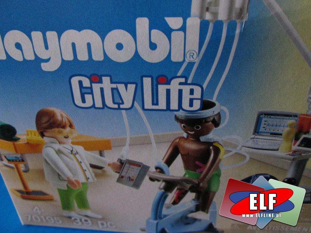 Playmobil, 6919, 70286, 70192, 70195, 70196, 70197, klocki