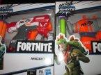 Nerf Fortnite Micro Shot, Pistolet, Pistolety Nerf Fortnite Micro Shot, Pistolet, Pistolety