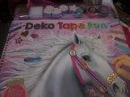 Top Model, Deko Tape Fun, zestaw kreatywny, zestawy kreatywne