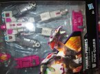 Transformers, Robot, Figurka, Cyberverse