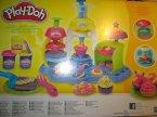 Ciastolina Play-Doh, zestaw, zestawy