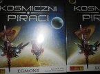 Egmont Gry, Żółwie z Galapagos, Kiwi, Kosmiczni piraci, gra
