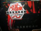 Gra Bakugan, Battle Planet, Gry