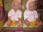 Dolls World, Emily i inne lalki bobasy, lalka bobas