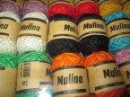Mulina, sznurek kolorowy, sznurki kolorowe, sznurek ozdobny, sznurki ozdobne