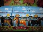Little Horse, konik, koniki, figurka, figurki, konie, koniki, zabawka, zabawki, małe koniki