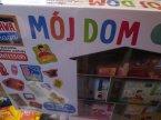 Montessori, Farma, Mój dom, zabawka edukacyjna, zabawki edukacyjne