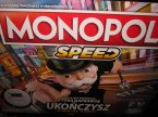 Gra Monopoly speed, gry