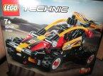 Lego Technic, 42101, Buggy, Łazik, klocki