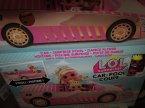 L.O.L. Suprise, Car-Pool Coupe, laleczki niespodzianki, samochód