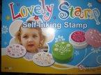Lovely Stamp, Urocze stempelki