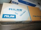 Milan Gigante 403, Gumka, Gumki