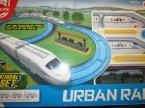 Urban Rail, Kolejka, Lokomotywa, Pociąg, Kolejki, Pociągi, Lokomotywy, Zabawka, Zabawki