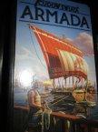 Gra 7 Cudów Świata, Armada, Gry