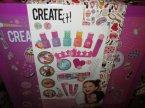 Create It! Zestaw piękności, zestawy piękności, kreatywny, kreatywne