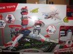 Lotnisko, Dickie Toys, zabawka, zabawki, samolot, samoloty