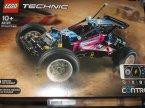 Lego Technic, 42124 Łazik terenowy, klocki