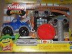 Ciastolina Play-Dohj, PlayDoh, Wheels, Kitchen
