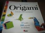 Modele Origami, Stwórz origami, 4 stopnie trudności