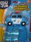 Edu & Fun, Pistolet do baniek mydlanych, pistolety na bańki mydlane, zabawka, zabawki