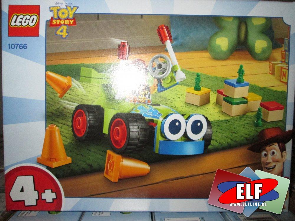 Lego Toy Story 4, 10766, klocki
