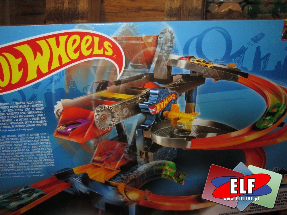 HotWheels, tor samochodowy, tory samochodowe, Hot Wheels, auto, auta, pojazd, pojazdy