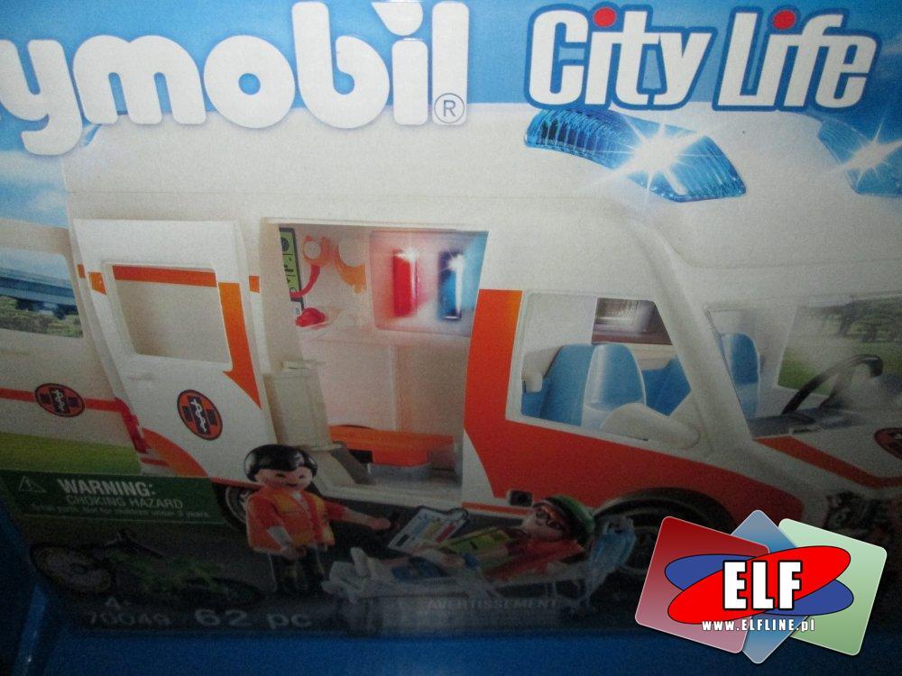 Playmobil, 70050, 70053, 70049, 70048, 70051, 70052, klocki