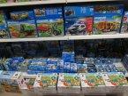 Zabawki Playmobil, 9404, 9401, 9275, 9272, 5285, 5362 i inne zestawy, klocki