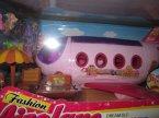 Fashion Airplane, Girl Little, Samolot, Samoloty
