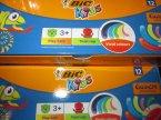 Bic Kids, Bezpieczne farby dla dzieci