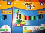 Bic Kids, Plasticine, Plastelina bezpieczna dla dzieci
