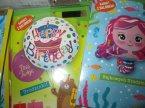 Karnet z balonem, karnety, upominek, upominki